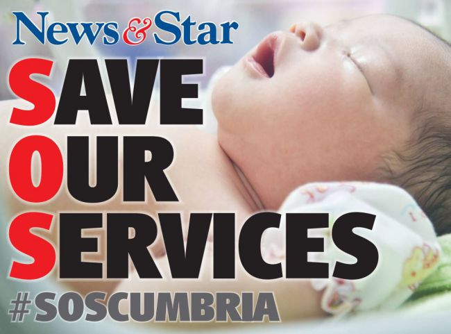 Cumbria maternity